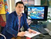 El alcalde de San Javier desmiente la llegada masiva de turistas durante el inicio de Semana Santa