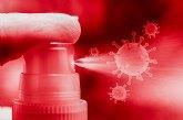 Número de infectados por coronavirus en Archena