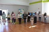 San Pedro del Pinatar premia a 10 alumnas excelentes en bachillerato, ciclos formativos y grados universitarios