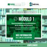 Programa de formación gratuíta para los profesionales de farmacia