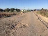 El Consistorio solicita ayudas para el arreglo de tres caminos rurales