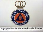 El Ayuntamiento suscribe un convenio con la Agrupación de Voluntarios de Protección Civil por importe total de 55.000 euros