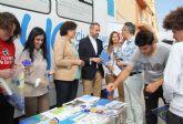 Puerto Lumbreras conmemora el 30 aniversario de la entrada de España en la Unión Europea con actividades para todos los públicos