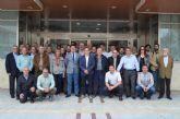 Los ingenieros Técnicos de Obras Públicas e Ingenieros Civiles celebraron a su patrón en San Javier