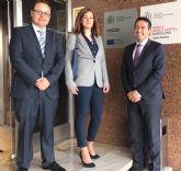 Alcantarilla presenta su candidatura para participar con la iniciativa SMART INFO ALCANTARILLA