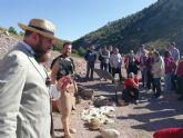 Se prorrogan tres meses m�s, durante este verano, el contrato de gesti�n de actividades de promoci�n en el yacimiento arg�rico La Bastida