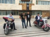 El XVI Hot Rally San Javier espera recibir más de 3500 motos y unas 6000 personas del 24 al 26 de mayo en Santiago de la Ribera