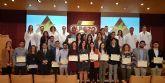 Grupo Fuertes y la UMU entregan los diplomas a los alumnos de la primera promoci�n del programa Business Talent 2019