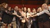 Ciudadanos presenta una candidatura para el Ayuntamiento de San Javier compuesta por un equipo preparado para gobernar