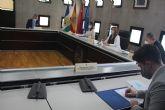 El II Plan Reactivemos San Pedro dotará ayudas directas a los sectores más perjudicados por la COVID-19