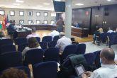 El Ayuntamiento de San Pedro del Pinatar muestra su rechazo a la modificación de las reglas de explotación del Trasvase