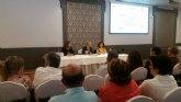 Hacienda fomenta entre los empresarios de Archena nuevas inversiones con créditos avalados por la Comunidad