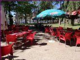Los hosteleros interesados tienen hasta el 18 de junio para presentar ofertas para la explotación del servicio de bar-cafetería en el parque municipal