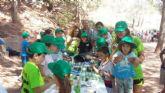 Celebran el Día Mundial del Medio Ambiente con actividades medioambientales en La Santa