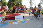 Inauguradas las obras de remodelación del parque público Augusto Vels