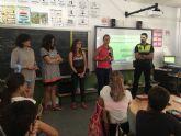 La concejalía de Sanidad lleva a los colegios una campaña de concienciación para la convivencia con animales