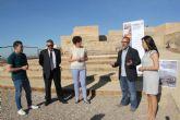 La Universidad de Murcia organiza un curso de arqueología en el Castillo de Nogalte