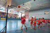 610 alumnos se formaron en las 15 especialidades de las escuelas deportivas municipales