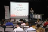 CECARM ofrece el taller 'Cómo atraer tráfico cualificado a tu web' en San Pedro del Pinatar