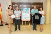 El festival de teatro del IES Antonio Hell�n ampl�a su proyecci�n con el primer concurso regional escolar