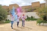 Puerto Lumbreras se llenará de color con la Holi Naturans