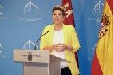 173.000 euros para atención temprana en Archena y la Mancomunidad del Río Mula