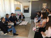 Alumnos de San Javier, Mazarr�n, Alhama, Cieza y Molina de Segura copan los premios regionales de Investigaci�n Hist�rica