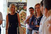 'Fripozo' recibe una ayuda del Gobierno regional para mejoras en eficiencia energética