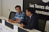 Concluye uno de los siete programas con los que el SEF ha subvencionado con 435.000 euros a Las Torres de Cotillas