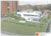 El Campus Universitario de Lorca contará con un Centro de Formación e Investigación geriátrica