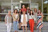 San Javier estrena un Punto de Encuentro Familiar de violencia de género