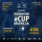 La Federación de Futbol de la Región de Murcia organiza su primera competición de FIFA 19 de la mano de UCAM eSports