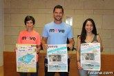 Se presenta el nuevo programa de actividades deportivas de verano del Centro Deportivo MOVE