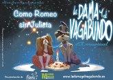 El musical 'La Dama y el Vagabundo' presente como finalista en la gala de la 12 edición de los Premios del Teatro Musical