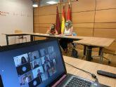 Murcia trabaja la igualdad de género a través de la puesta en marcha de un proyecto europeo en dos colegios del municipio