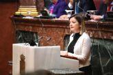 El PP pide al Gobierno regional un reconocimiento público a la Patrulla Águila en su 35 aniversario