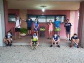 Reapertura de la Escuela de Tenis del Club de Tenis Totana