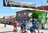 Las Torres de Cotillas, sede del circuito regional de escuelas de ciclismo