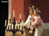 """El próximo sábado 16 de julio se celebrará la tradicional misa en el Cementerio Municipal """"Ntra. Sra. del Carmen"""" por su onomástica"""