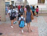 El curso escolar 2017/18 comenzará en Educación Infantil y Primaria el 8 de septiembre; y en ESO y Bachillerato el 18 del mismo mes