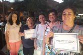Éxito del concurso de caracoles de 'Tírate al Barrio'