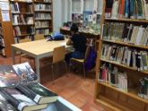La biblioteca Mateo García solicita participar este año, de nuevo, en el XVIII Concurso de la Campaña de Animación a la Lectura María Moliner
