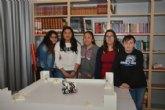 El Colegio Reina Sofía es seleccionado para participar en el programa 'El Cable Amarillo'