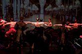 Un final de cine y un final de cuento, para la Escuela Municipal de Danza de Torre Pacheco