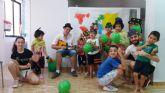 Arranca la Escuela de Verano organizada por D´Genes