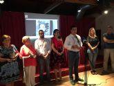 Los alumnos del taller municipal de pintura firman la exposición 'Naturaleza Oriental'  en el Museo de San Javier