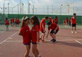 La escuela 'Las Torres Entre Raquetas' cierra el curso con una gran fiesta del tenis