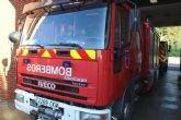 Ingresan los 182.687,94 euros al Consorcio de Extinci�n de Incendios y Salvamento de la Comunidad Aut�noma correspondiente al segundo semestre del 2020