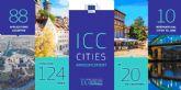 Molina de Segura, entre las 100 ciudades europeas seleccionadas por la Comisión Europea para participar durante los próximos dos años en el Intelligent Cities Challenge (ICC)