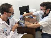 6 de julio: el Hospital de Molina se suma a la campaña de verano del Centro Regional de Hemodonación